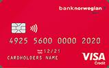5aabe659 Bank Norwegian: Gebyrfritt kredittkort