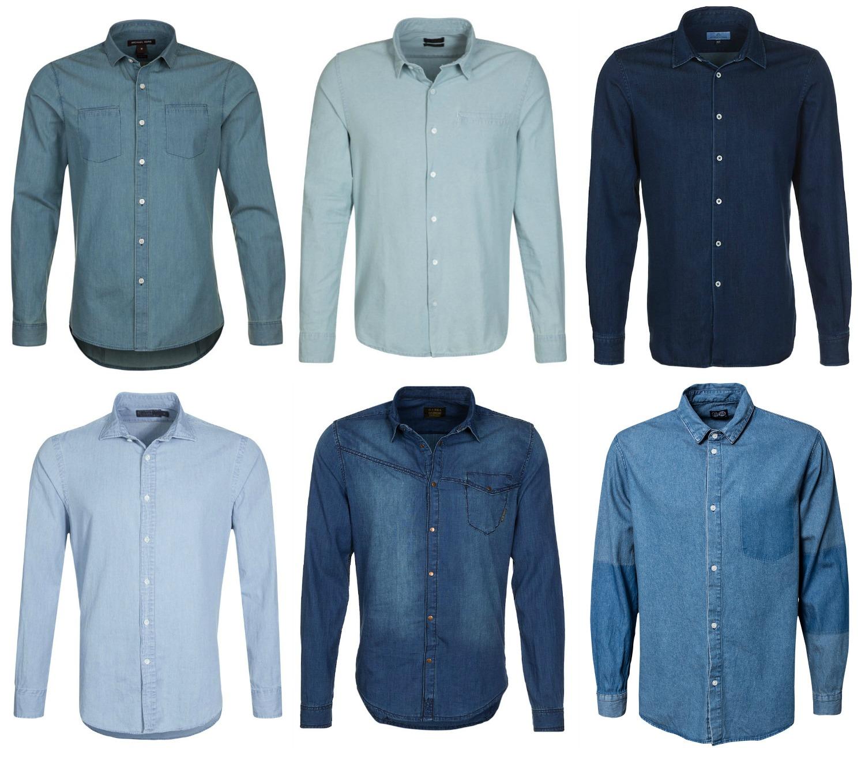 Skjorter til menn Menn