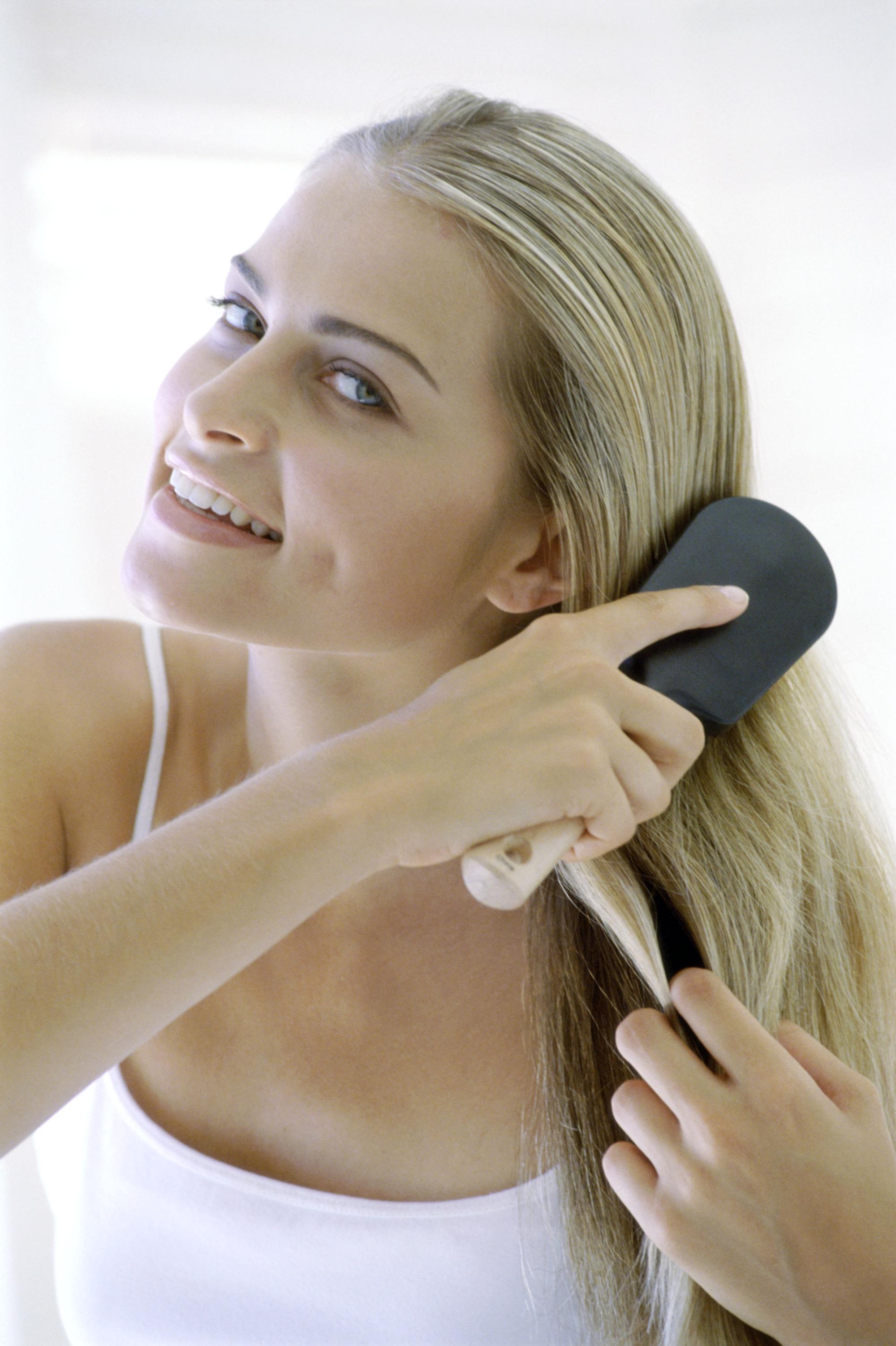 gode vitaminer for håret