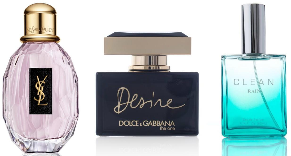 Slik lukter du godt hele dagen Shopping