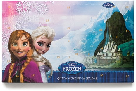 disney-frozen-adventskalender-2014