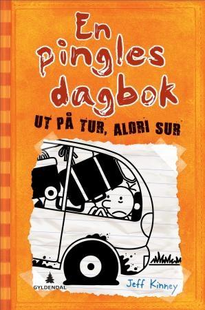 En pingles dagbok 9