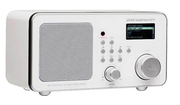 pinell-radio