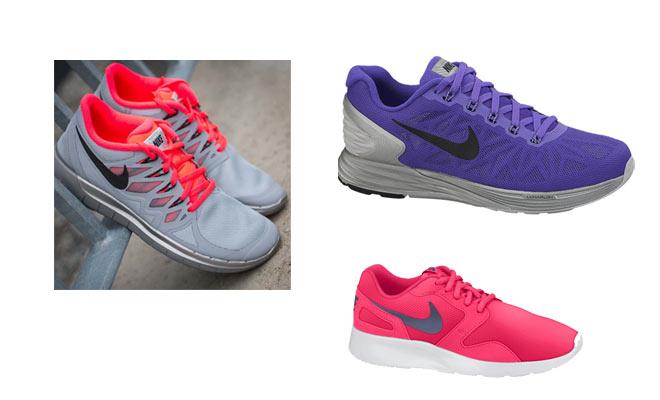 Nike-nyheter