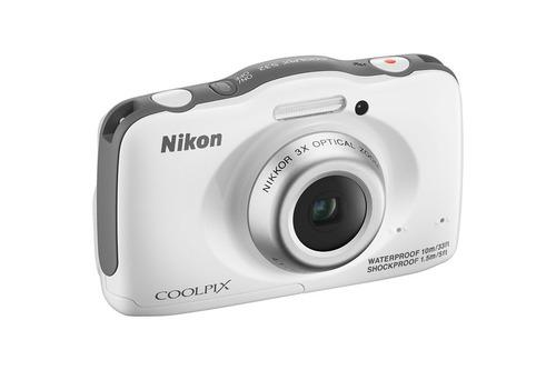 Nikon-Coolpix-S32-hvit-01