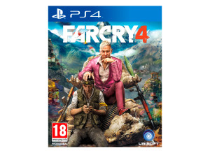 PS4FARCRY4
