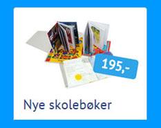 UNICEF skolebøker