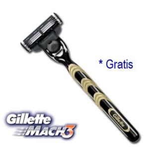 GilletteMach3