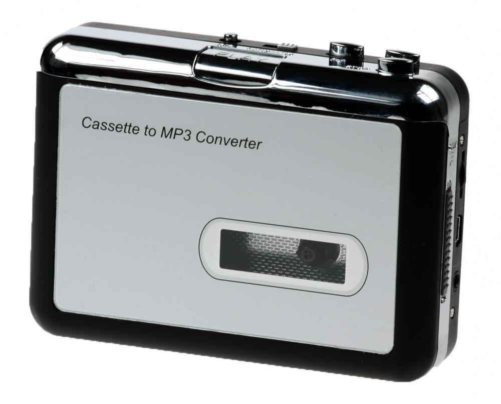 kassettspiller