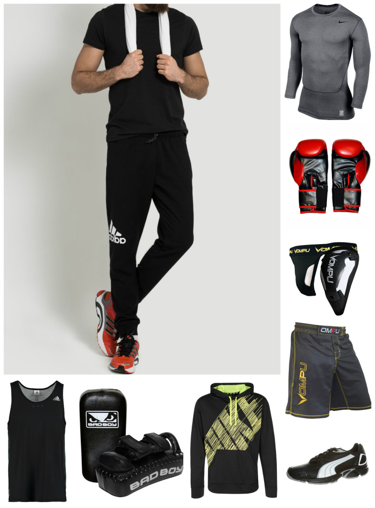 Kickboksing