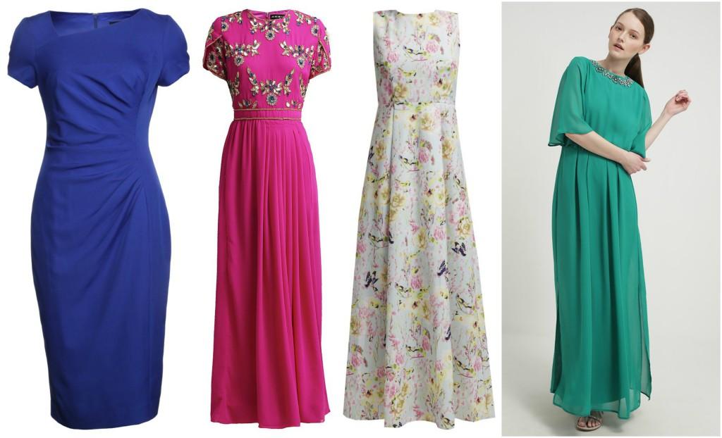 realeescort kjoler for voksne kvinner