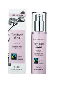 turn back time serum