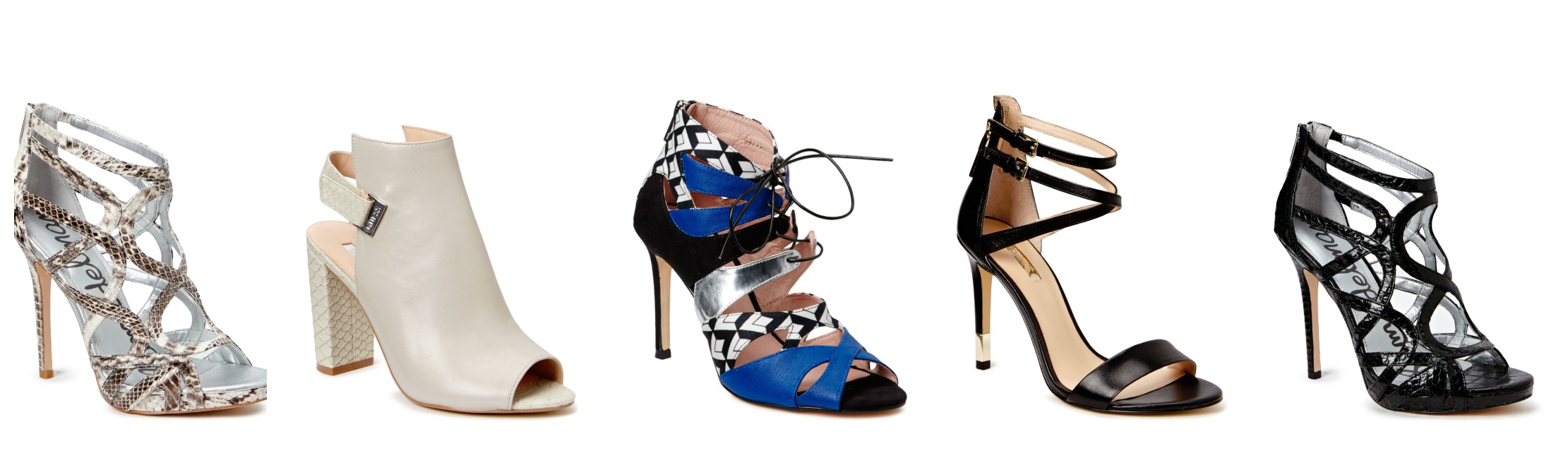 PicMonkey shoes