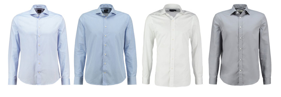 dresskjorter