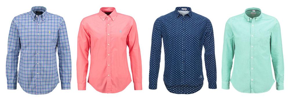 penskjorter