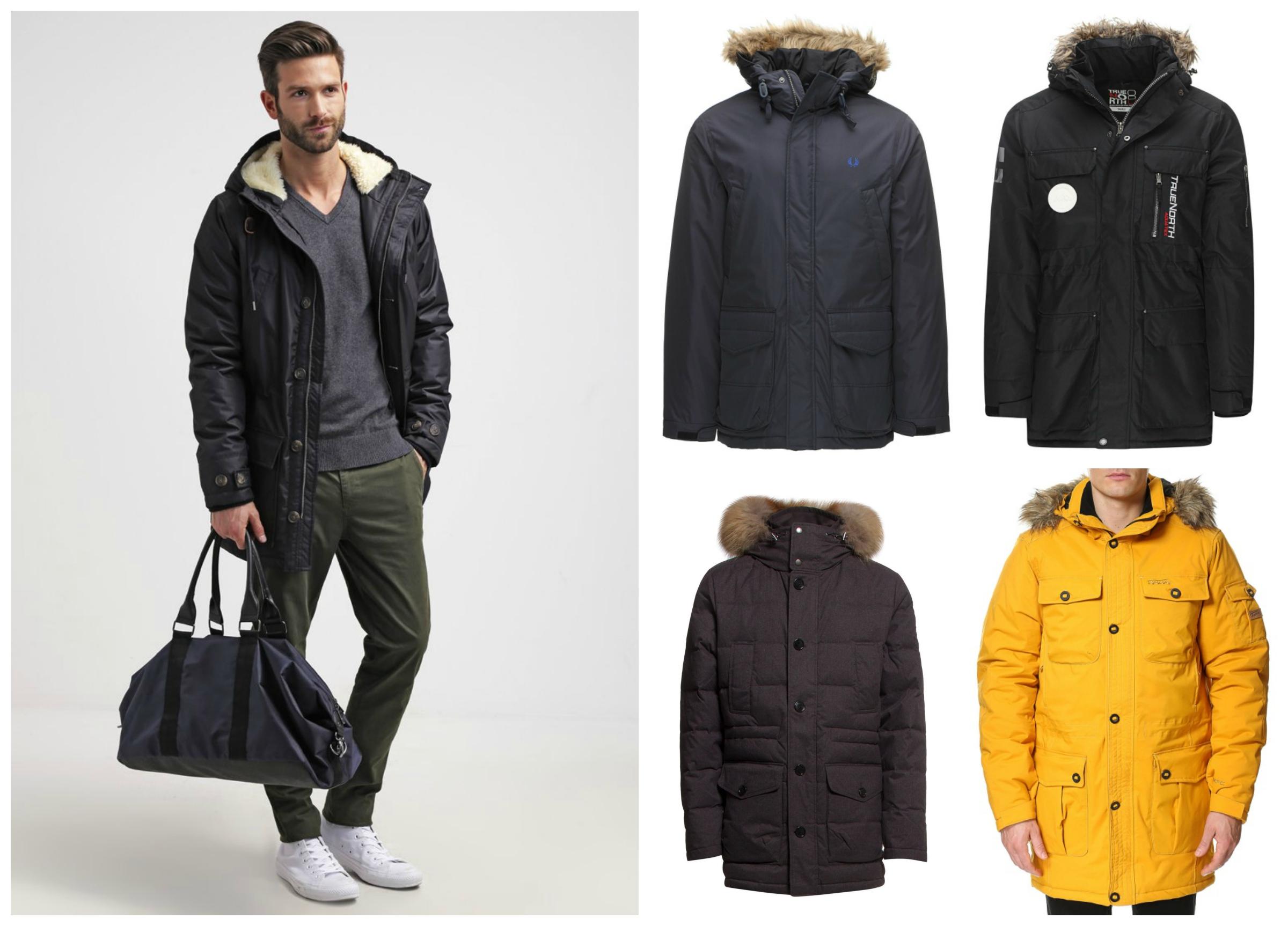 735600e0 Årets råeste vinterjakker til herre - Shopping