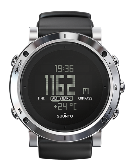 suunto-core-brushed-steel