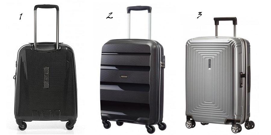 Koffert-Ryanair