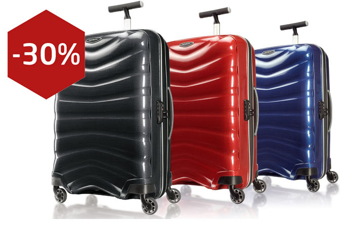 Samsonite-Firelite-Spinner