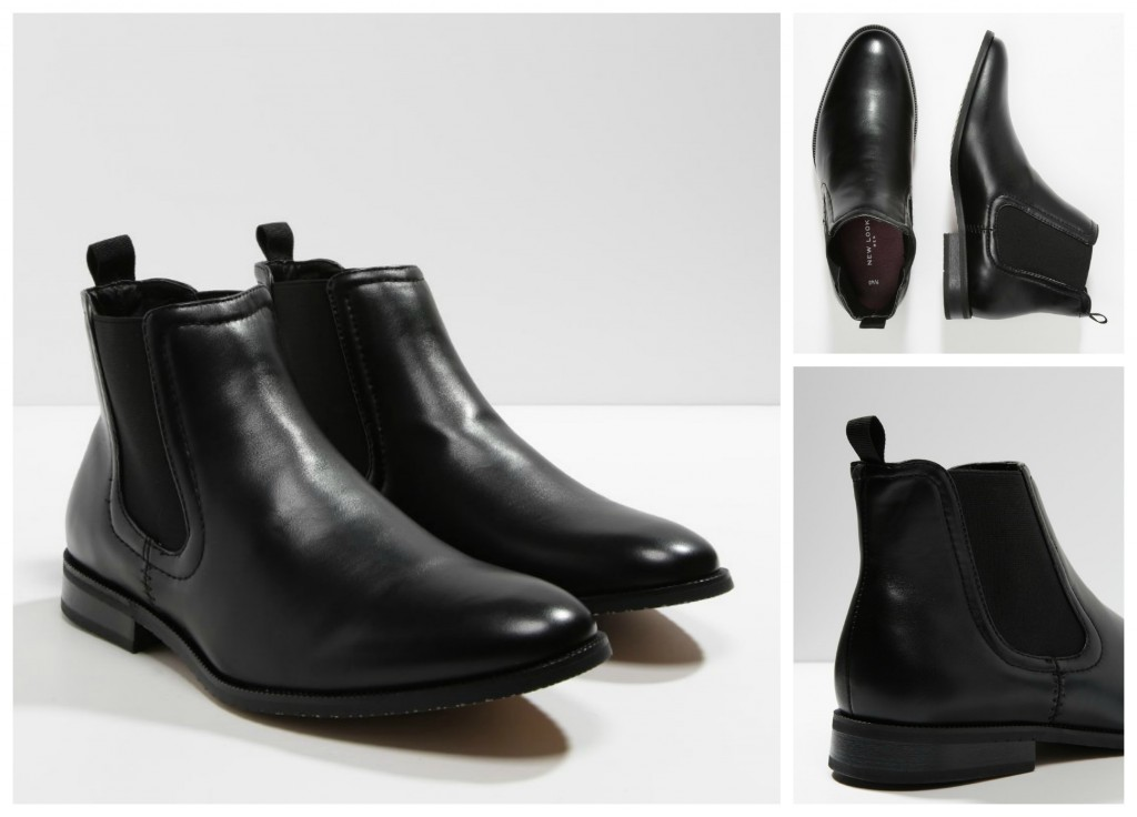 Chelsea Boots New Look