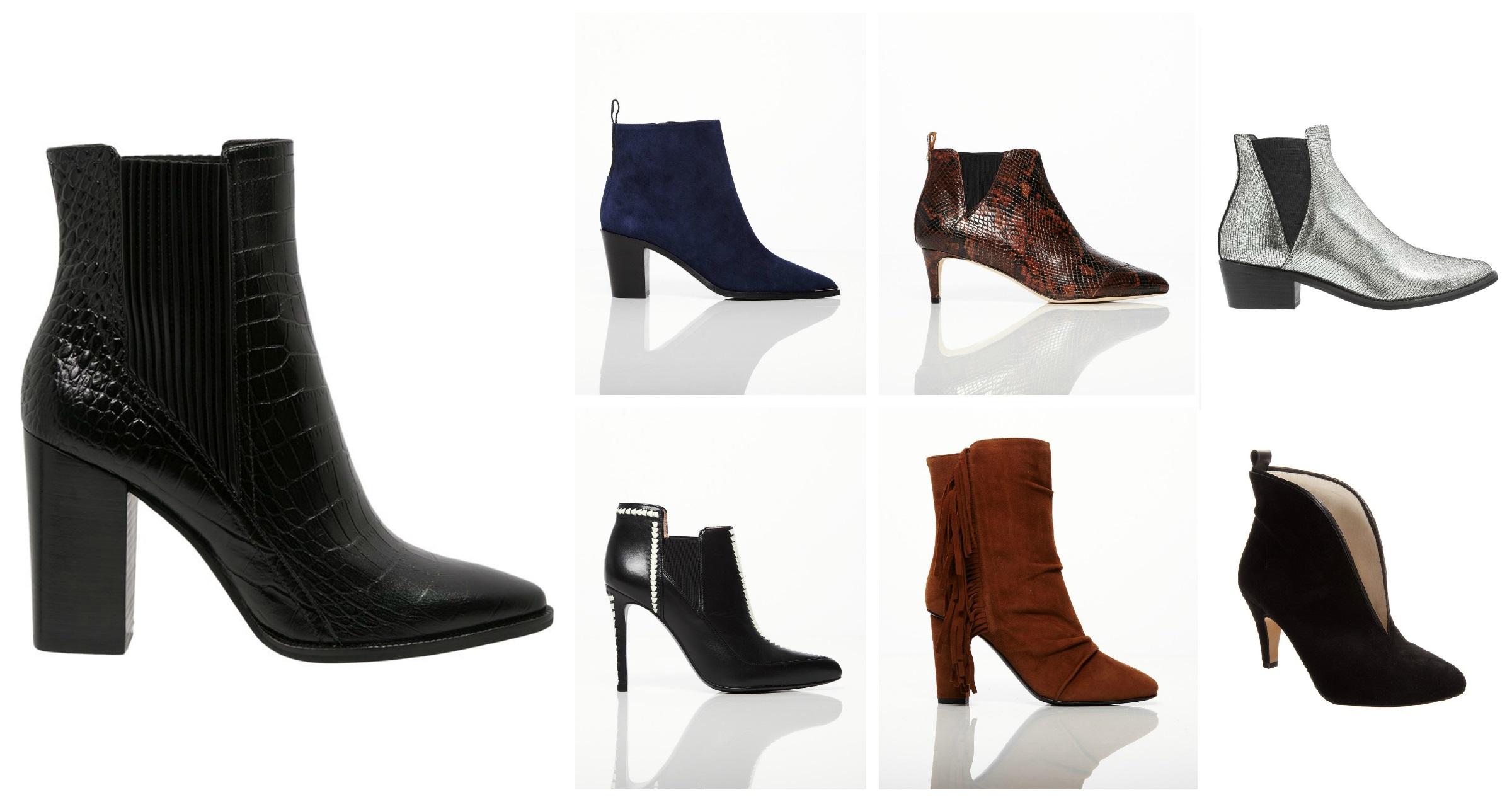 De fineste skoene til julebordet Shopping
