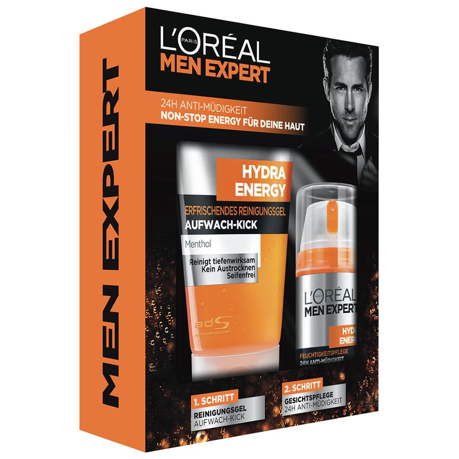 L_Oreal_Men_Expert-Ansiktspleie-Hydra_Energy_Set