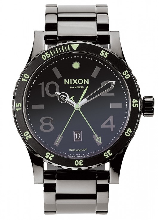 nixon-the-diplomat-ss-polished-gunmetal-lum
