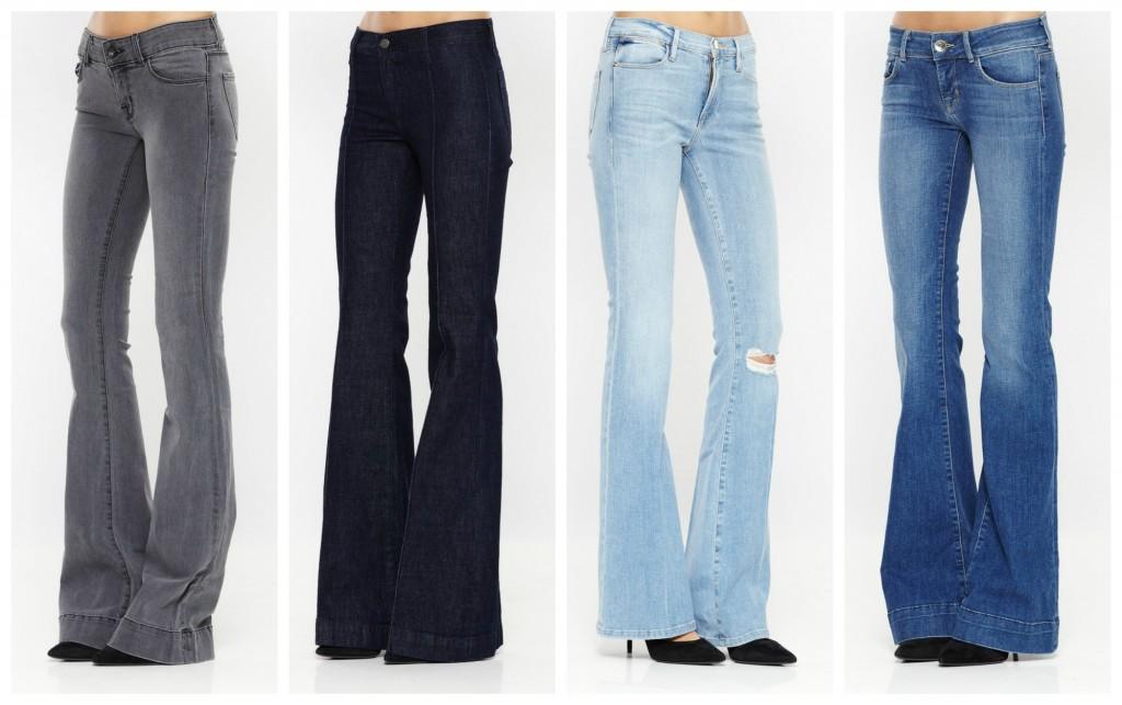 Slik skal buksene se ut nå Shopping