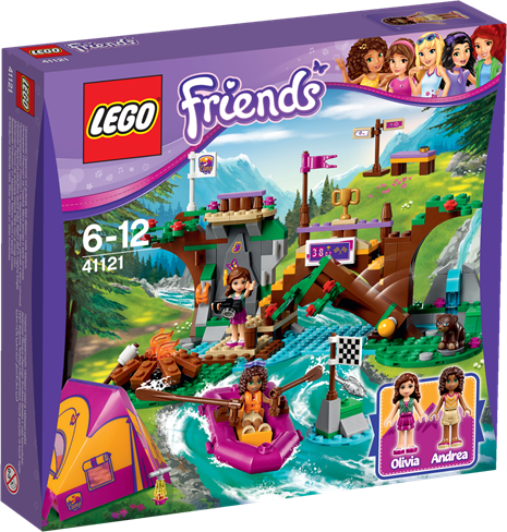 lego-friends-rafting-pa-ferieleir