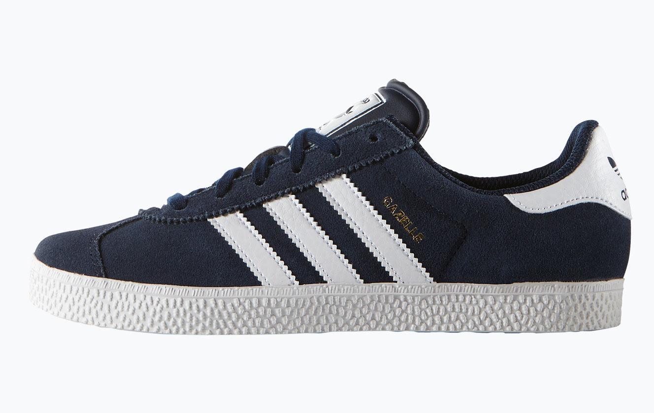 Adidas-Gazelle