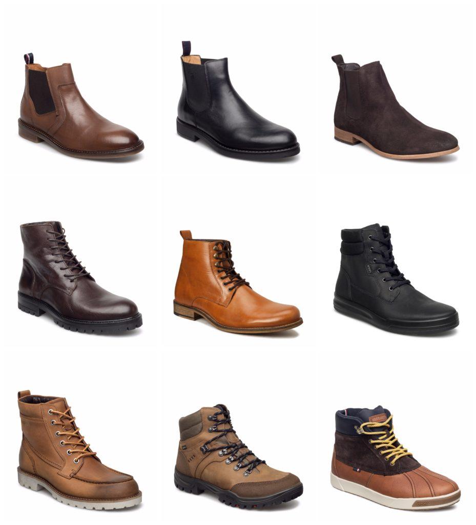 herre-sko