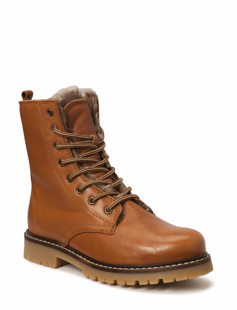 brune-sko