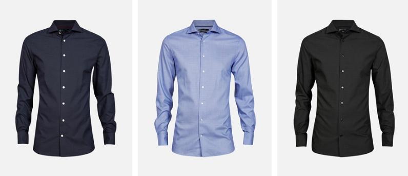 jobbskjorter