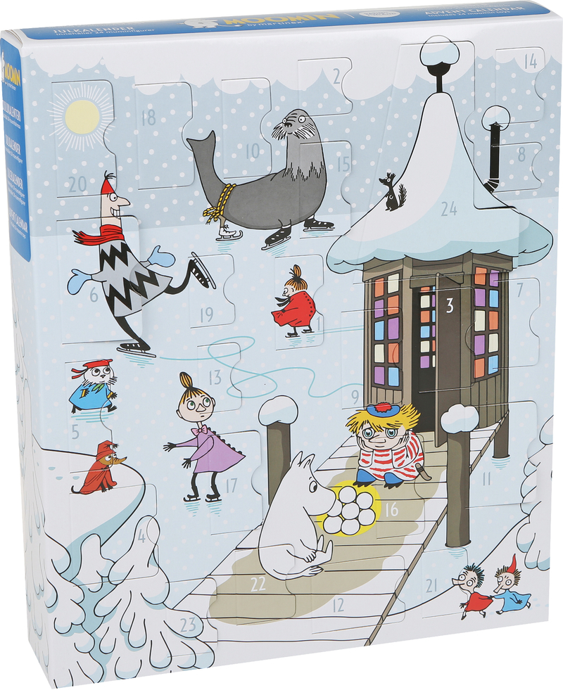 mumin_adventskalender