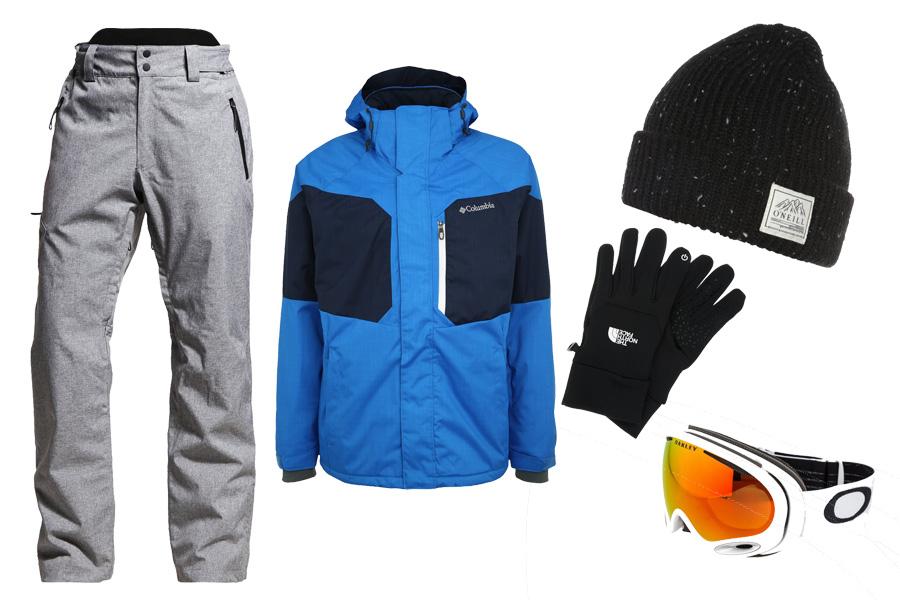 snowboard-menn