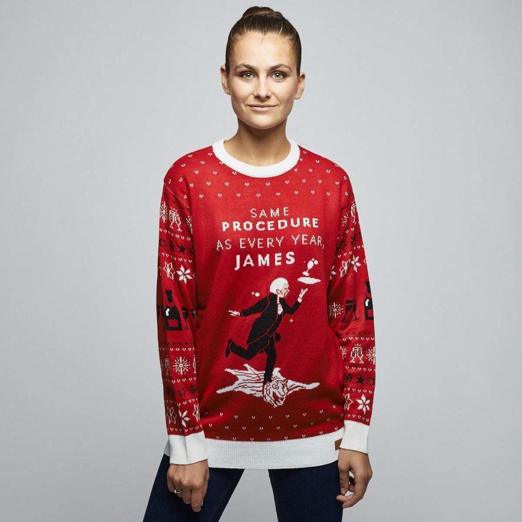 9b08014e Kjøp de kule julegenserne før det er for sent - Shopping